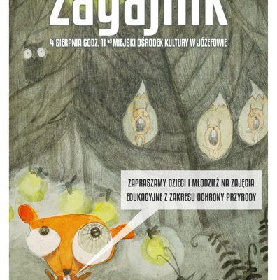 plakat-warsztatowy-zagajmik-A3plus by .