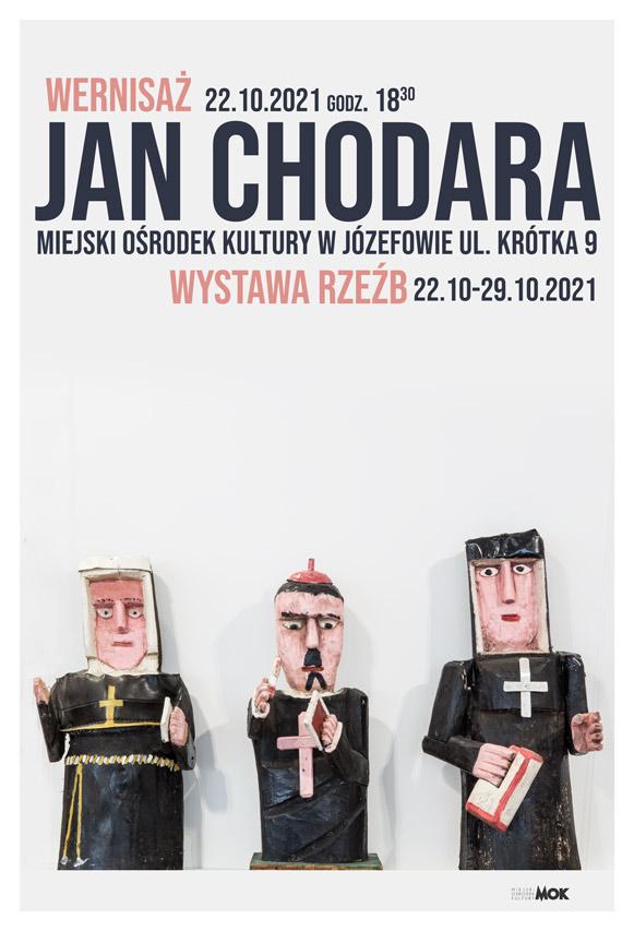 Jan_Chodara_wystawa by .