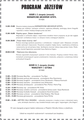 JÓZEFÓW-program-2016-(1)