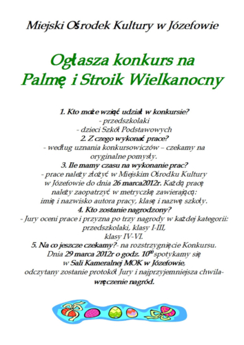 Palma-i-stroik-regulamin