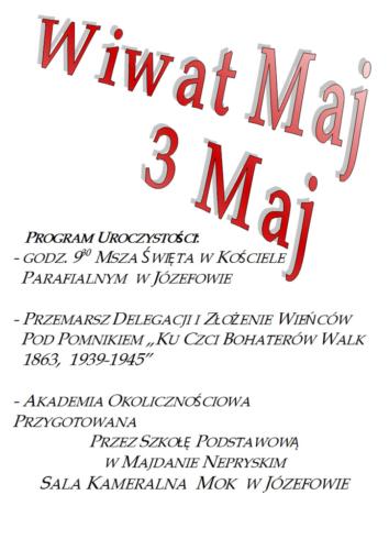 Program-uroczystości-3-maj-2012